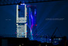 Il Dritto e lo Storto, CityLife (Obliot) Tags: inaugurazione gru colori inaugurazioni obliot dritto laser notte storto blue 2017 citylife lombardia grattacieli luci milano torri raggi italia it