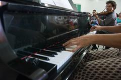 """PIANISTA """"SUZI MAGALHÃES""""(DF). (Produção Multimídia - Fotografia e Audiovisual.) Tags: show suzi banda pianista em olinda recife beco da coruja concervatorio musica fac fotografia elimar caranguejo pereira"""