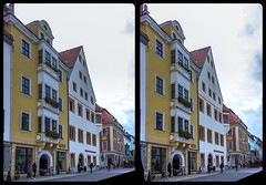 Freiberger Altstadt 3-D / Stereoscopy / CrossEye / HDR / Raw (Stereotron) Tags: saxony sachsen freiberg market square streetphotography urban citylife architecture europe germany crosseye crosseyed crossview xview cross eye pair freeview sidebyside sbs kreuzblick 3d 3dphoto 3dstereo 3rddimension spatial stereo stereo3d stereophoto stereophotography stereoscopic stereoscopy stereotron threedimensional stereoview stereophotomaker stereophotograph 3dpicture 3dglasses 3dimage hyperstereo twin canon eos 550d yongnuo radio transmitter remote control synchron kitlens 1855mm tonemapping hdr hdri raw