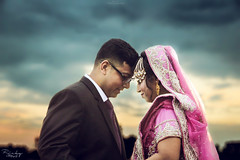 Hasib ~ Sanchita (Ricky Photography ~ Canon) Tags: wedding bangladeshi bride