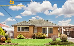 21 Chelsea Drive, Canley Heights NSW