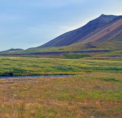 Bjarnarfossgil 11 (mariejirousek) Tags: bjarnarfossgil snaefellsnes iceland