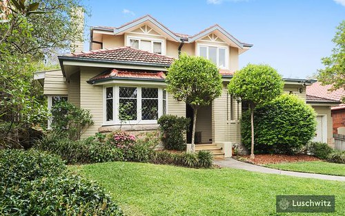 114 Bent St, Lindfield NSW 2070