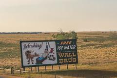Wall Drug Sign (www78) Tags: southdakota wall south dakota drug sign