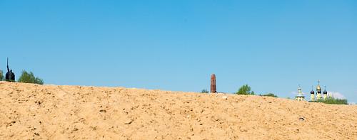 Dune in Murom ©  Andrey