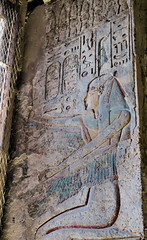 KV 11 Grab/Tomb Ramses III., Tal der Könige/Valley of the Kings (Mutnedjmet) Tags: egypt ägypten luxor valleyofthekings talderkönige kv11 ramsesiii tomb grab 19dynastie pharao
