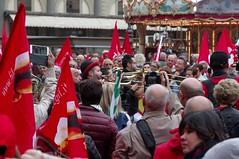 IMGP1322 (i'gore) Tags: firenze cgil cisl uil pensioni presidio sindacato libertà lavoro solidarietà diritti giustizia