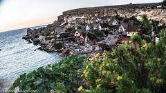 Popeye Secret Nature - Ph #lorenzomuscoso #popeye #robinwilliams #malta #mellieha #landscape #sunset #sony #sonyalpha #sonyalpha (muscosolorenzo) Tags: instagram ifttt malta valletta valletta2018 stjulian gozo stpaul landscape boats culture suggestion feelings nature cities folk castle urban