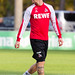 Simon Zoller beim Training am 13.11.2017