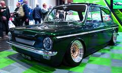 Hillman Imp (JoRoSm) Tags: nec classic car show 2017 canon eos 500d slr footman james gdl273d hillman imp