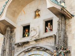 2017Danube-8903 (Cache Scouter) Tags: 2017 astronomicalclock cz czechrepublic danube oldtown oldtownsquare prague chalice cruise cup rooster saints saw czechia