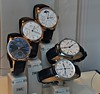 Time is money ...(literally) (George@Sparta) Tags: time money watch wristwatch iwc iwcwathes