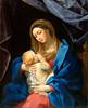 Guido Reni, Madonna mit dem Kind / Madonna and Child (1628 - 30) (HEN-Magonza) Tags: northcarolinamuseumofartsraleigh guidoreni madonna mit dem kindmadonna child