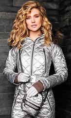 naumi silver (skisuitguy) Tags: skisuit snowsuit ski snow suit skiing skifashion skiwear skibunny onepieceskisuit onepiecesuit onesie