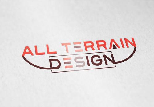 All Terrain LOGO Design