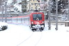 Winter in Zell am See (oberhaidinger) Tags: öbb bahnhof zell am see train station oebb trains