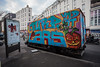 Turp Lars (lanciendugaz) Tags: street graffiti geuts geuta paris paris18 flop camion roulant fresque turp vmd ckt lars colors couleur couleurs rue citrouille perso