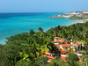 Varadero Cuba, Beach (shaire productions) Tags: picture photo image photograph cuba cuban travel beauty veradero beach resort sand whitebeach travelphotography vacation shaireproductions island hotels building rooftop nature water canon photography