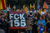 FCK 155 (1/16) (SantiMB.Photos) Tags: geo:lat=4140396391 geo:lon=217518568 geotagged barcelona cataluna españa freedom11n catalunya república independència independence manifestación rally demonstration sagradafamília esp
