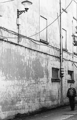 Walking In Ireland (cinder85212) Tags: street streetphotography ireland blackandwhite bw fujifilmxt2 fujifilm5612 urban city