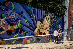 Street Art, Lisboa (Juan R. Ruiz) Tags: streetart arte art street calle graffiti lisboa lisbon portugal europe europa canoneos60d eos60d 60d canoneos
