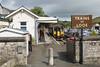 'Trains to Looe' - Liskeard (Neil Pulling) Tags: liskeard liskeardstation gwr firstgroup firstgreatwestern train railway cornwall transport 153333