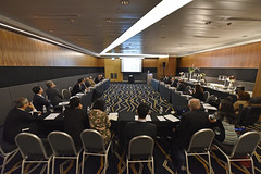 171118_Meeting with National Representatives_General (European Society for Medical Oncology) Tags: esmo asia congress singapore 2017 day2 meeting national representatives