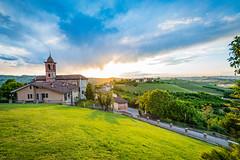 cavour church sun (36 of 1) (sassiitalytours) Tags: wine piemonte castle italy italia winecountry vino