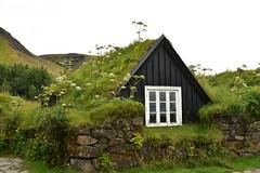 Icelandic Turf House 5 (Amaury Laporte) Tags: europe iceland skogar folkmuseum traditional history