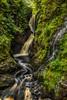 Glenariff Waterfall (Matts__Pics) Tags: glenariffwaterfall antrim peat river walkway naturereserve