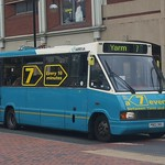 Arriva North East: 902 / P902 DRG