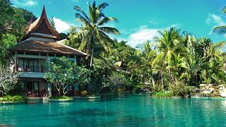 Phuket, Thavorn Beach Village Resort & Spa, Kamala Beach