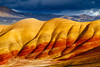 Painted Hills (Cameron Booth) Tags: oregon unitedstatesofamerica usa mitchell us johndayfossilbeds paintedhills hills landscape
