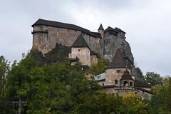Nizke Tatry 2017_075 (Dj Dainis) Tags: castle orava slovakia medieval