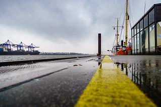 Hafenansichten 2
