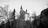 Neuschwanstein Castle. (natureflower) Tags: neuschwanstein castle bavaria germany architecture building kingludwig