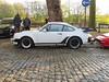 Porsche 911 Turbo HVS503 (Andrew 2.8i) Tags: queen queens square bristol breakfast club avenue drivers meet classic classics car cars german youngtimer 911 turbo 930 sports super sportscar supercar