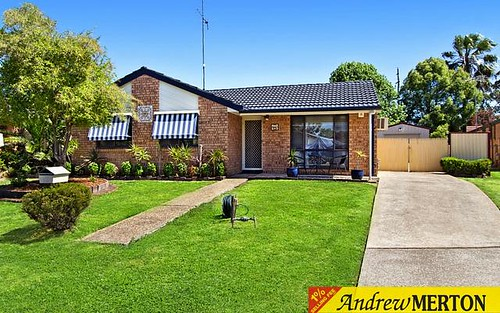 66 Loder Cres, South Windsor NSW
