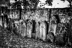 Trying to remember the passed. (thebillster) Tags: norfolk lynn kings church stnicholas