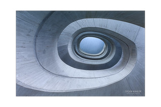 Curved concrete