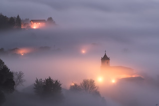 Kingdom of Mist