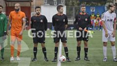 CF Torre Levante - CD Olímpic de Xàtiva