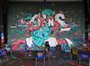 Kanos (HBA_JIJO) Tags: streetart urban graffiti paris art france artist hbajijo wall mur painting letters aerosol peinture lettrage lettres lettring kanos writer murale spray bombing urbain