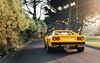 Giallo (Alex Penfold) Tags: ferrari 288gto 288 gto yellow giallo supercars supercar super car cars autos alex penfold 2017 monterey carweek week