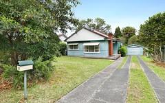 12 Wilga Road, Caringbah South NSW