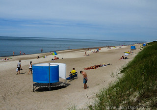 Baltic Beach Time, Juodkrante Lithuania