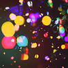 326 : 365 : VI (Randomographer) Tags: project365 light bokeh holiday season colorful abstract beautiful 326 365 vi