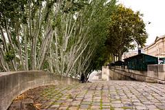 Towards la Seine (Frenchie_64) Tags: vacances france paris lieu