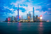 China Shanghai city skyline at dusk, Shanghai China (Patrick Foto ;)) Tags: architecture asia attraction beautiful building business central china chinese city cityscape copyspace district downtown dusk evening famous finance financial highrise huangpu landmark light lujiazui metropolis modern morning night office oriental panorama pearl pudong reflection river scene shanghai sky skyline skyscraper tall tourism tower travel twilight urban view water waterfront shanghaishi cn