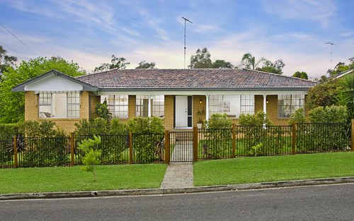 1 Yaralla Pl, Baulkham Hills NSW 2153
